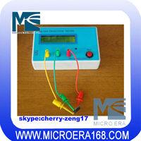 MK-168 Transistor Tester Diode Triode Capacitance ESR resistance Meter MOS/PNP/ NPN