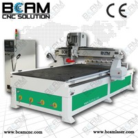 Cnc router auto tool changer wood furniture making cnc router machine
