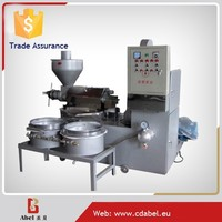 [Trade Assurance] olive oil production line