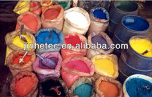 biggest iron oxide yellow/red/black pigment manufacturer from China,all kinds of color