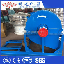 Professional manufacture new type log sawdust machine