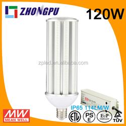 LED Corn Street Light Waterproof Lampada LED 120W