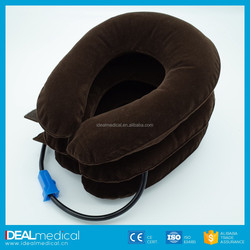 Best Quality Air Cervical Neck Traction, Soft Brace Device,Cervical Air Traction Collar