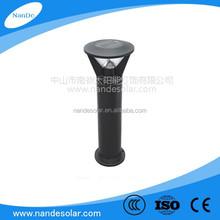 LED Solar Lawn Light in Garden light IP65
