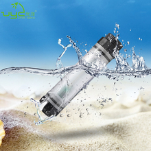 China Suppliers Portable Led Solar Powered Deep Sea Underwater Led Fishing Light
