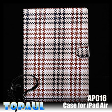 fancy new arrival silicone case for ipad air 2