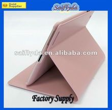 Most hot selling leather case cover for ipad2