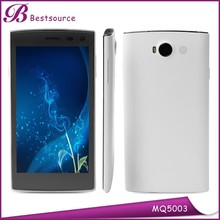 OEM China smartphone with 5inch MTK6582M Quad Core 1G 8G With Wifi BT GPS 3G android Phone