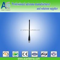 433mhz/315MHz 2 way radio whip BNC hot product antenna
