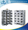 28mm custom preform high quality used plastic injection mold (12 cavity)
