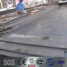 steel plate hs code