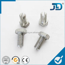 high quality stainless 201 Anti-theft Bolt