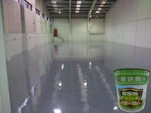 Liquid type polyurethane waterproofing paint for wood