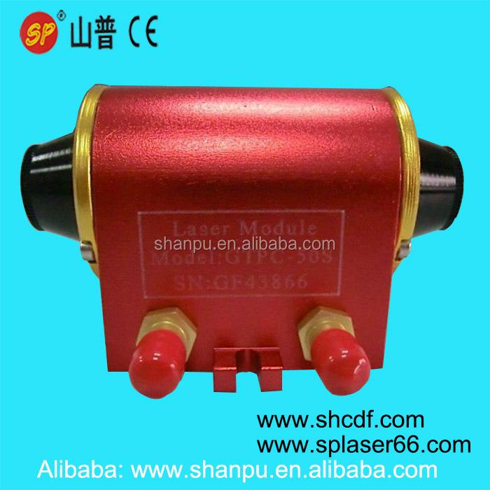 Yag Laser Marking Machine Laser Module Gtpc 50s Gtpc 50d
