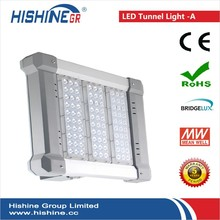 led basketball court light 100W with Bridgelux chip and UL Meanwell power (CE RoHS PSE LVD)
