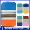 Fancy Middle Size Universal PU Leather Slide in Case