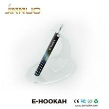 2015 Hot China disposable e cigarette wax vaporizer pen mini style disposable E-hookah in 800 puffs