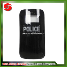 Hot selling anti riot shield, polycarbonate riot shield