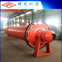 Shuguang Brand ISO9001 & CE Certified Ball Mill Mineral