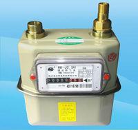 diaphragm gas meter manufacturer HL (G1.6,G2.5,G4)