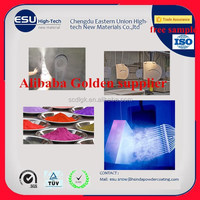 Excellent quality China powder coating service manufacturer spray painting