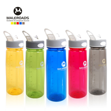 600,l/800ml TX1001 tritan material plastic bottle manufacturers,any color and logo are welcome