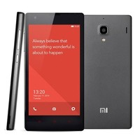 Smart phone with whatsapp Xiaomi Redmi 1S 4.7 inch IPS Screen Android OS 4.3 Smart Phone, MSM8228 Quad Core 1.6GHz, ROM: 8GB