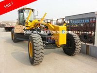 Best High quality xcmg Motor Grader with CumminEngine 180HP 15Ton GR180 in China