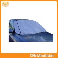 oxford pp fabric sunshade car,car sunshade curtain at factory price