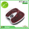 New Arrival !!! Electric Vibrating Blood Circulation Foot Massager With Heat As Seen On TV