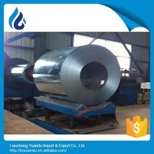 Quality Galvanized Steel Sheet In Coils For Container Plate/Ship Plate