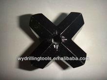 89mm dia R38 Retrac X-Type Rock Drilling Bits for 3.5 inch