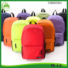 New Product 2014 Yiwu 600D Polyester School Bag Backpack