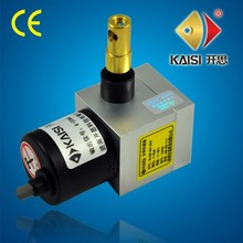 KS15M Series Used in medical equipment / mini type / linear resistive displacement sensor / string potentiometer 400mm