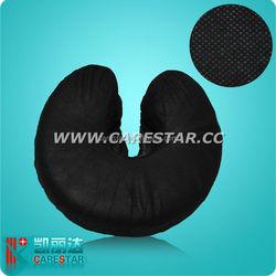 Massage Table Spunlace Nonwoven Disposable cradle cover