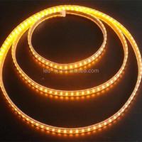SMD 5050 high lumen 12v 12v new CE & RoHs transparent led strip