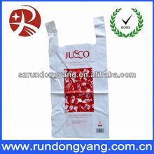 corn starch based biodegradable plastic bag