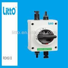 Solar Isolator Switch / PV Isolator / DC Isolator