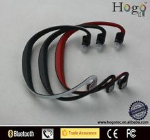 Vogue Slim Lightweight wireless bluetooth headphone with call function