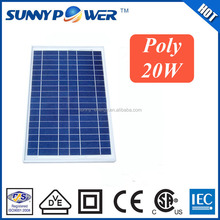 china top ten selling products price per watt solar panel dongguan factory direct 15w poly panel