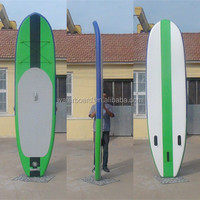 hand make air PVC inflatable paddle board/inflatable paddle board for sale/paddle board