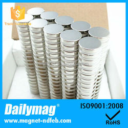 N35 Permanent Magnet Electric
