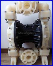 Santoprene Diaphragm Pump