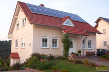 High Efficinency solar heat panel price with CE TUV Ceritifiacte for solar power system