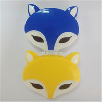 cheap price high quality cute contact lens case