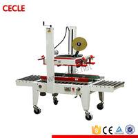 Covnenient low price carton sealing tape machine/case sealer
