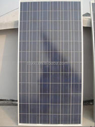 good quality 120v solar panel with full certifications