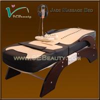 massage bed jade rolling