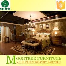 Moontree MBR-1359 korean antique oak chest furniture reproduction