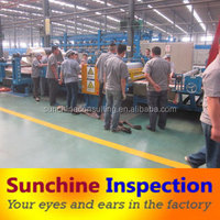 Companies Verification Services in China and Greater Asia / Factory Audit Services in China / India / Pakistan / Bangladesh